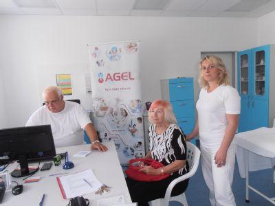 Handlovská nemocnica rozšírila portfólio služieb pre pacientov
