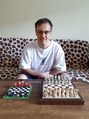 Medicína a šachy majú aj spoločných menovateľov – logiku, napätie aj adrenalín
