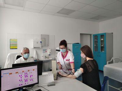 Handlovská algeziologická ambulancia pomáha pacientom zbaviť sa bolesti modernými metódami