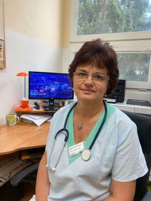 Na Oddelení dlhodobo chorých v handlovskej nemocnici ročne odliečia viac ako 700 pacientov