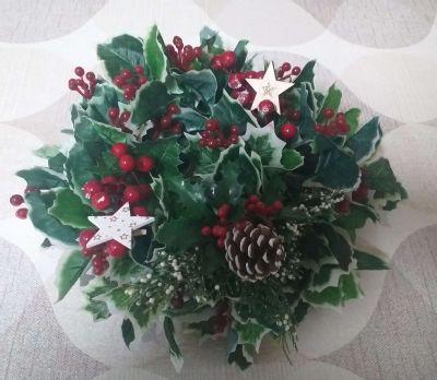 Vianoce oslávia aj v handlovskom seniorcentre