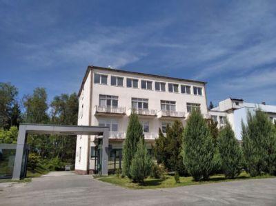 Handlovská nemocnica pripravuje spustenie Domu ošetrovateľskej starostlivosti