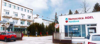 Nemocnica AGEL Handlová pripravuje otvorenie urologickej ambulancie